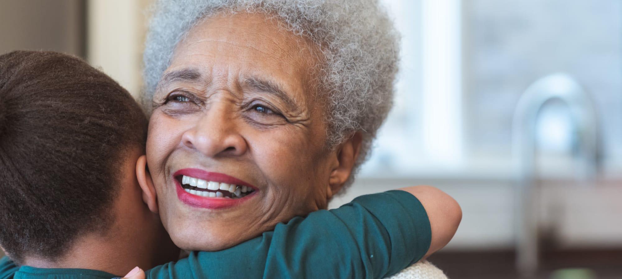 Senior living community options at Broadwell Senior Living in Kearney, Nebraska
