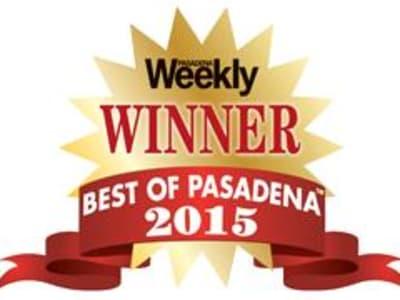Best of Pasadena Aware 2015