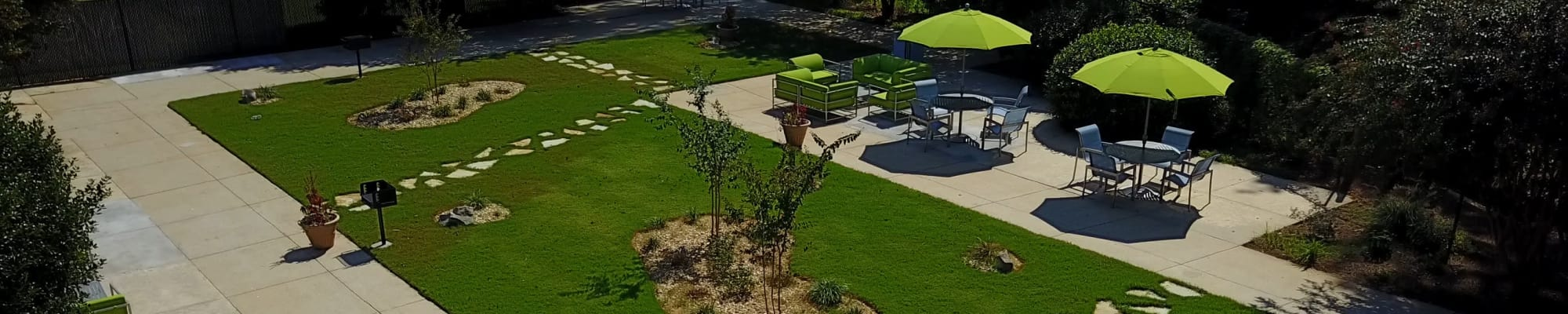 Floor plans at Avondale Reserve in Avondale Estates, Georgia