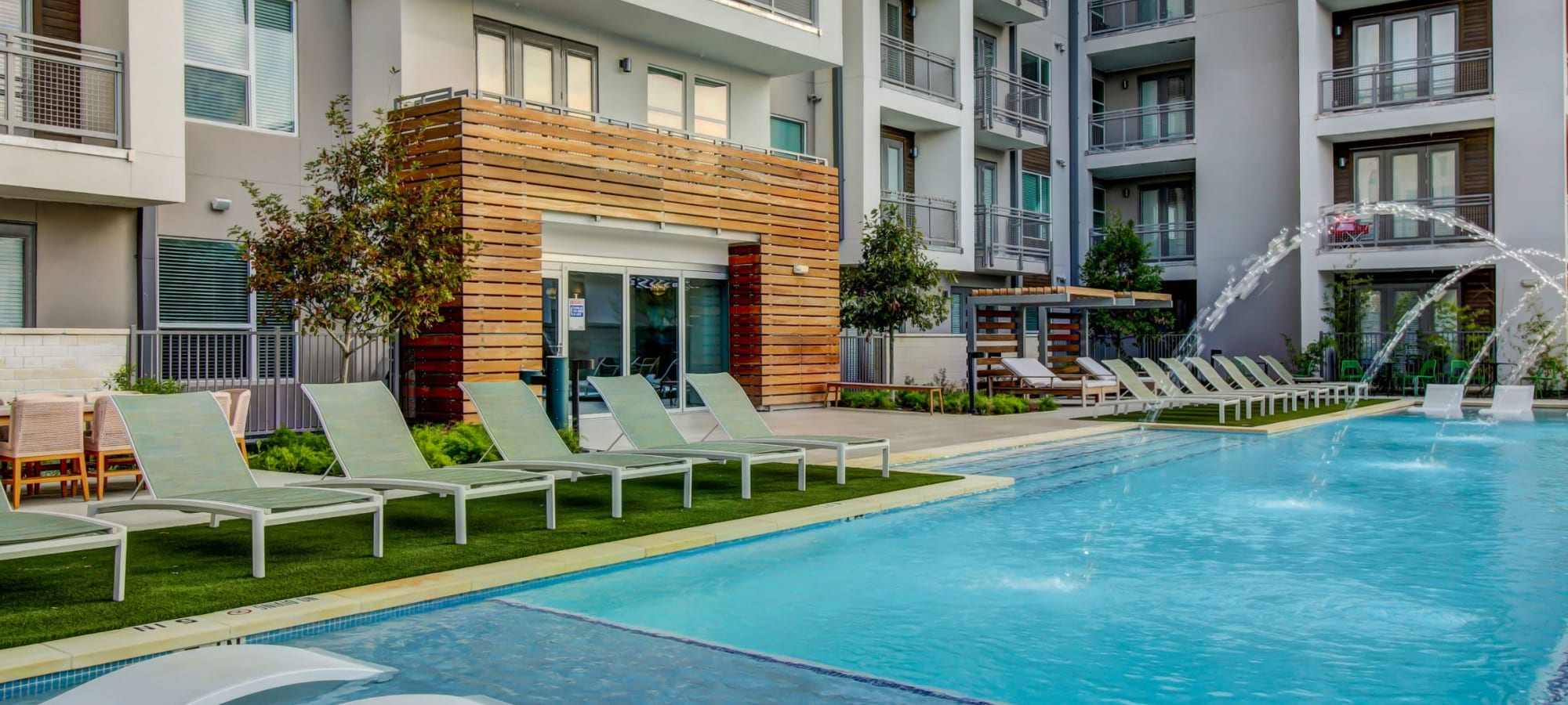 Apartments at Westerly 360 in Austin, Texas