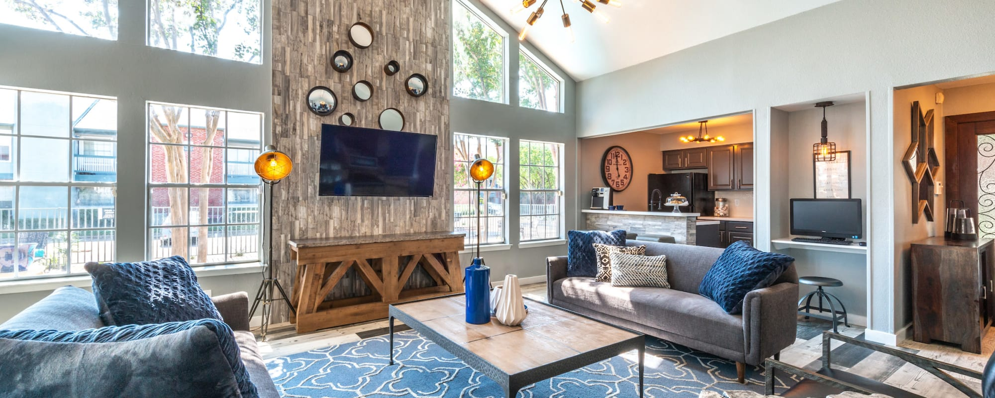Photo gallery at Lane at Towne Crossing in Mesquite, Texas