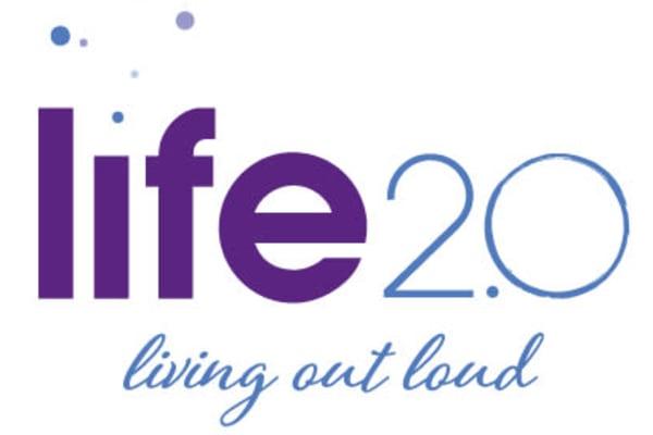 Life2.0 Logo
