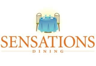 Sensations fine dining experience at our senior living community in Hammond