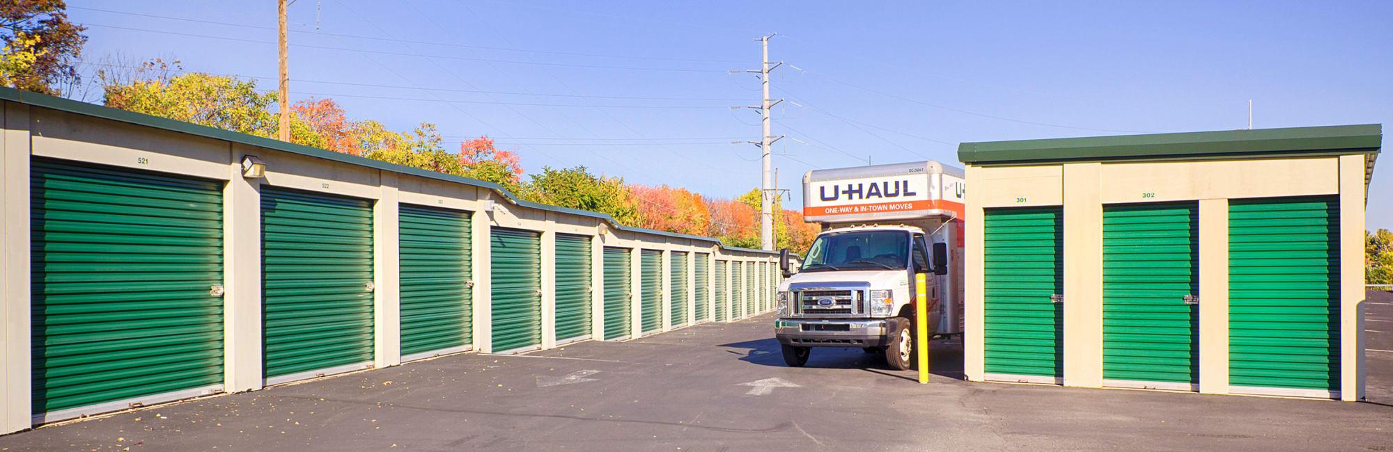 Metro Self Storage in Willow Grove, PA