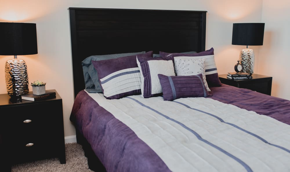 Spacious Second Bedroom at Springs at Creekside in New Braunfels, TX