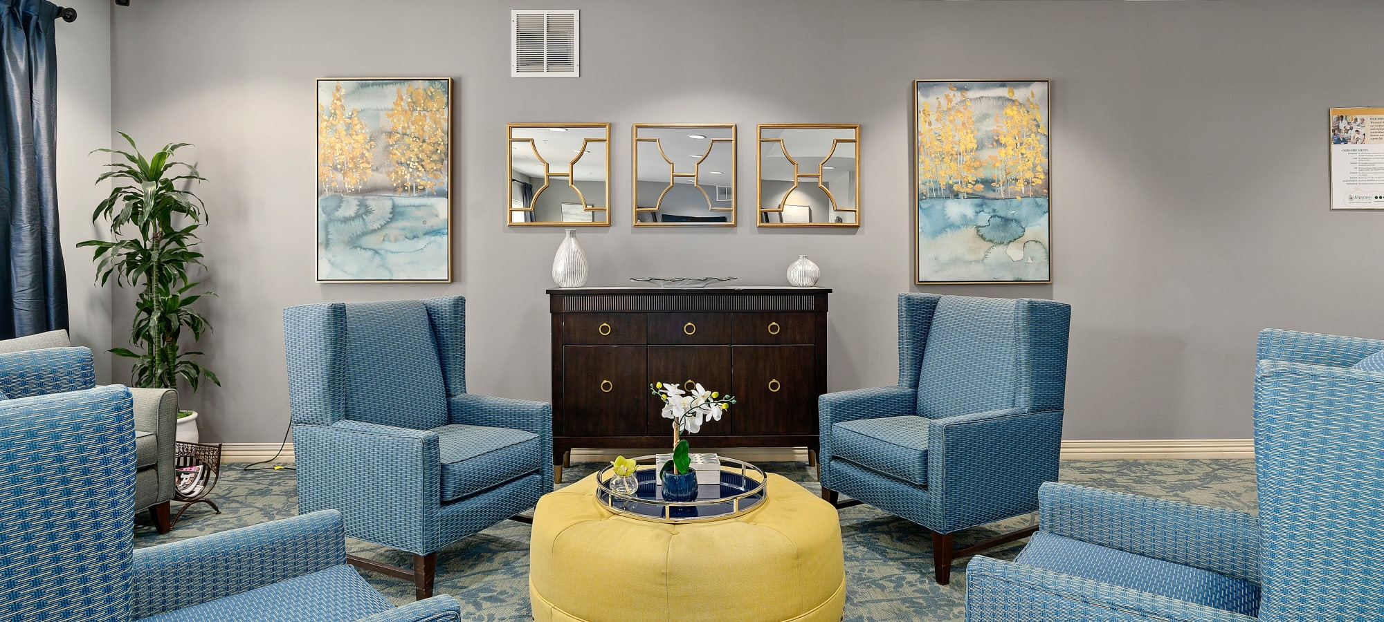 Common Area Image of Gentry Park Assisted Living Gentry Park Orlando in Orlando, Florida