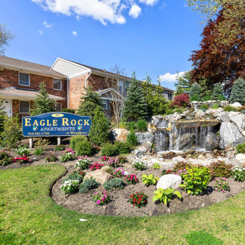 View Eagle Rock Properties's properties in New York