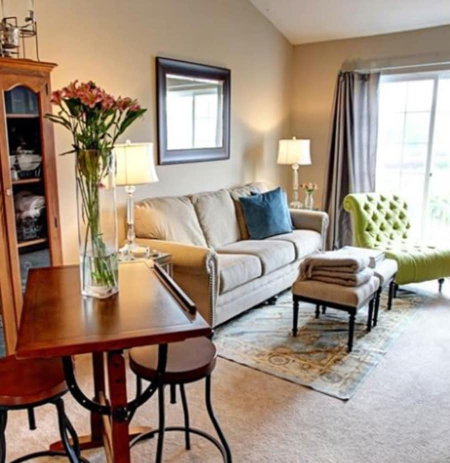 Cheap Apartments In Columbus Ohio: Affordable 1 & 2 Bedroom Apartments In Columbus, OH