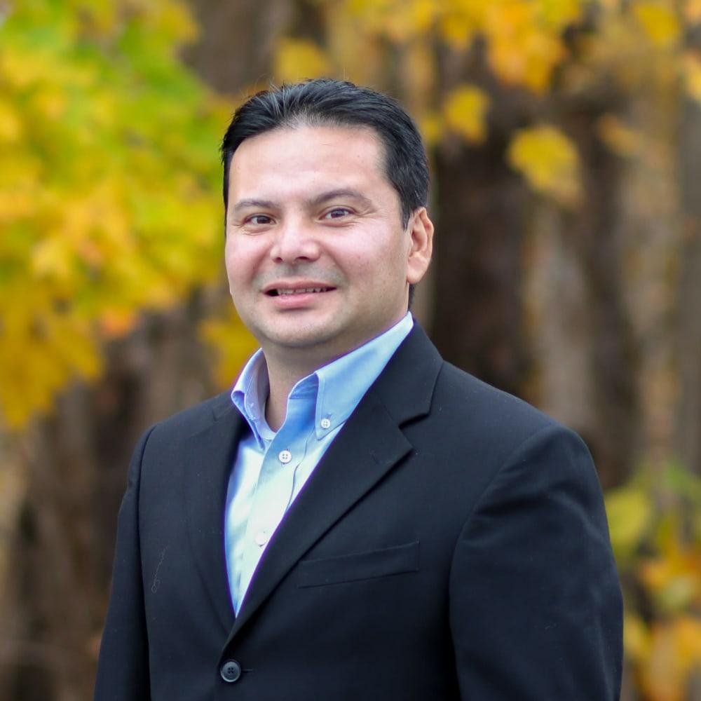 Noel Salgado, CFO at Randall Residence