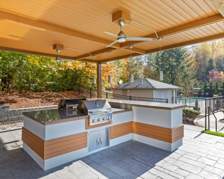 Click to see our amenities at Pebble Cove Apartments in Renton, Washington