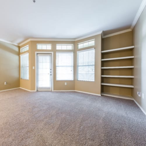 Flexible Lease Terms at Marquis at Barton Trails in Austin, Texas
