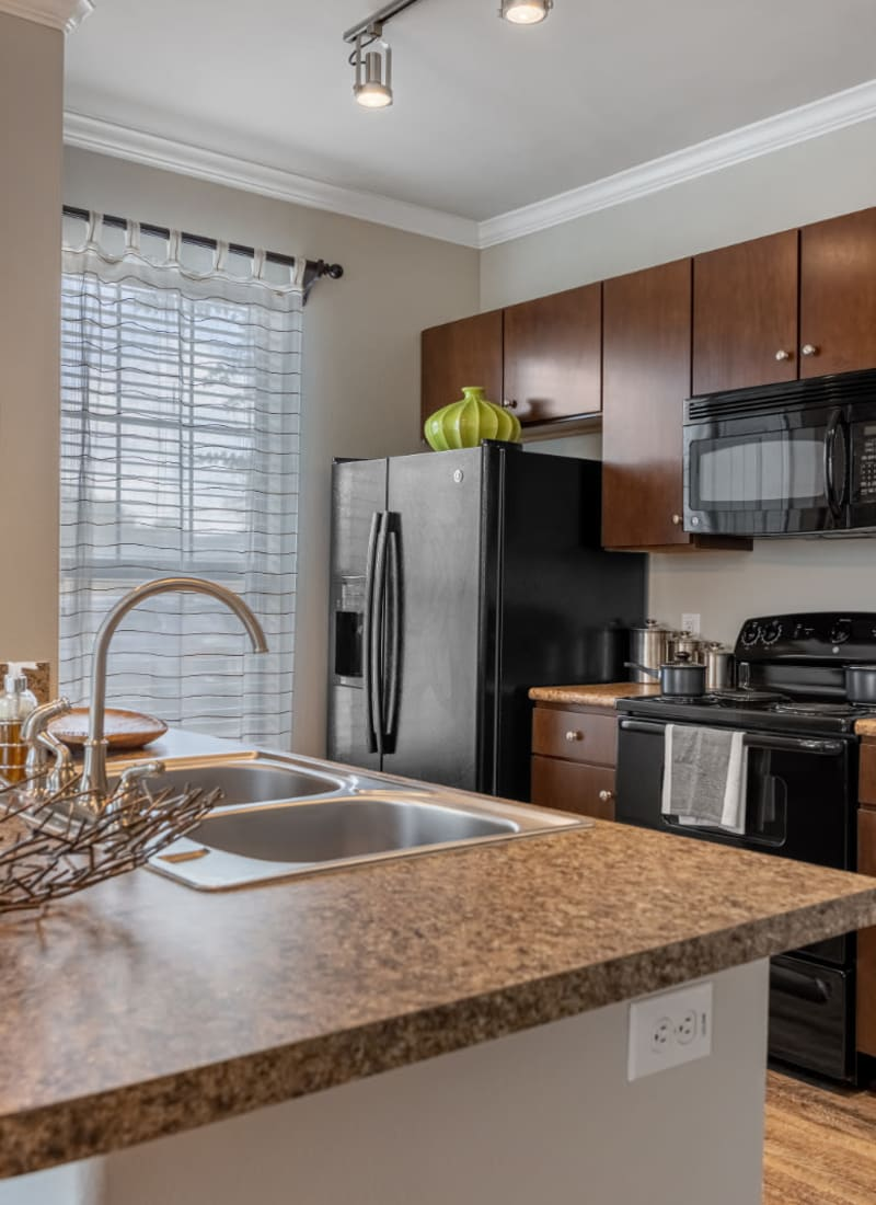 View our floor plans at Marquis at Sugar Land in Sugar Land, Texas