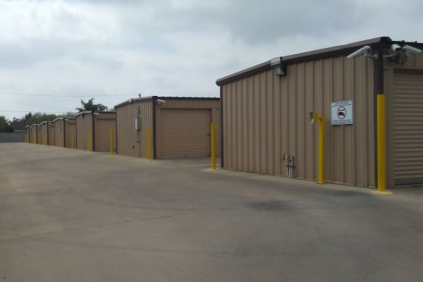 Self storage units for rent at Store It All Self Storage - Affordable in Laredo, Texas