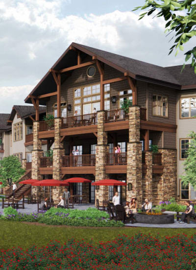 Learn more about Future location Applewood Pointe of Westminster in Westminster, Colorado