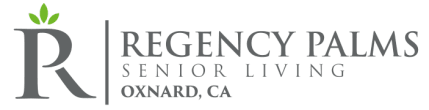 Regency Palms Oxnard logo