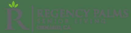 Regency Palms Oxnard logo