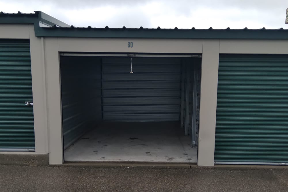 View our hours and directions at KO Storage of Rochester in Rochester, Minnesota