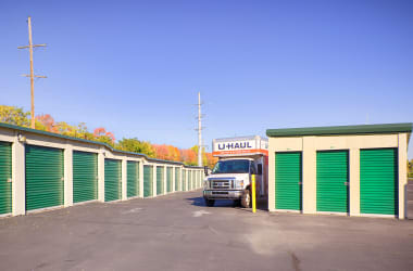Metro Self Storage location in Willow Grove, Pennsylvania