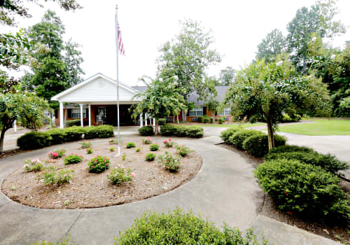 Learn more about Providence Assisted Living of Grenada, Mississippi