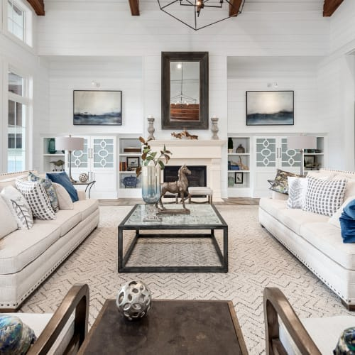 View virtual tour of our clubhouse at Elevate at Brighton Park in Summerville, South Carolina