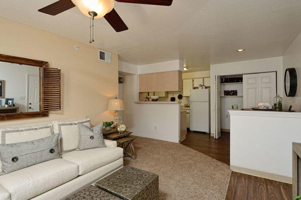 Luxury Apartments in NE El Paso, TX | The Patriot Apartments