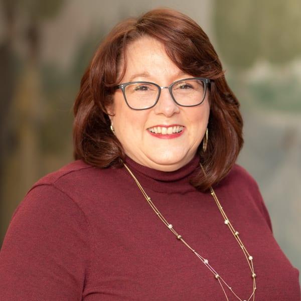 Kathy Sparrow-Dinzik, Executive Director at White Oaks in Lawton, Michigan