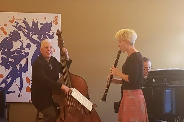 Signature Event with Paul Keller Jazz Trio