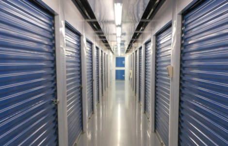 Storage Units at Compass Self Storage