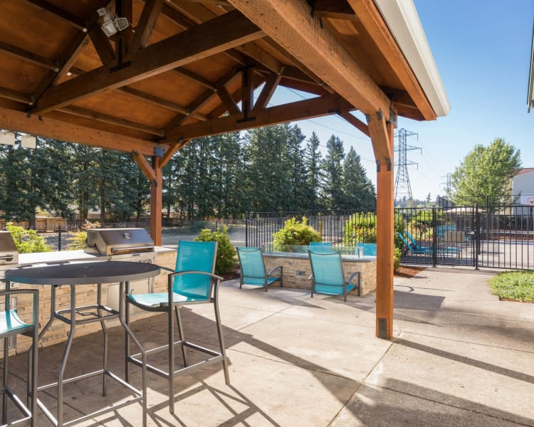 Click to see our amenities at The Landings at Morrison Apartments in Gresham, Oregon