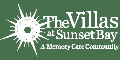 The Villas at Sunset Bay Logo