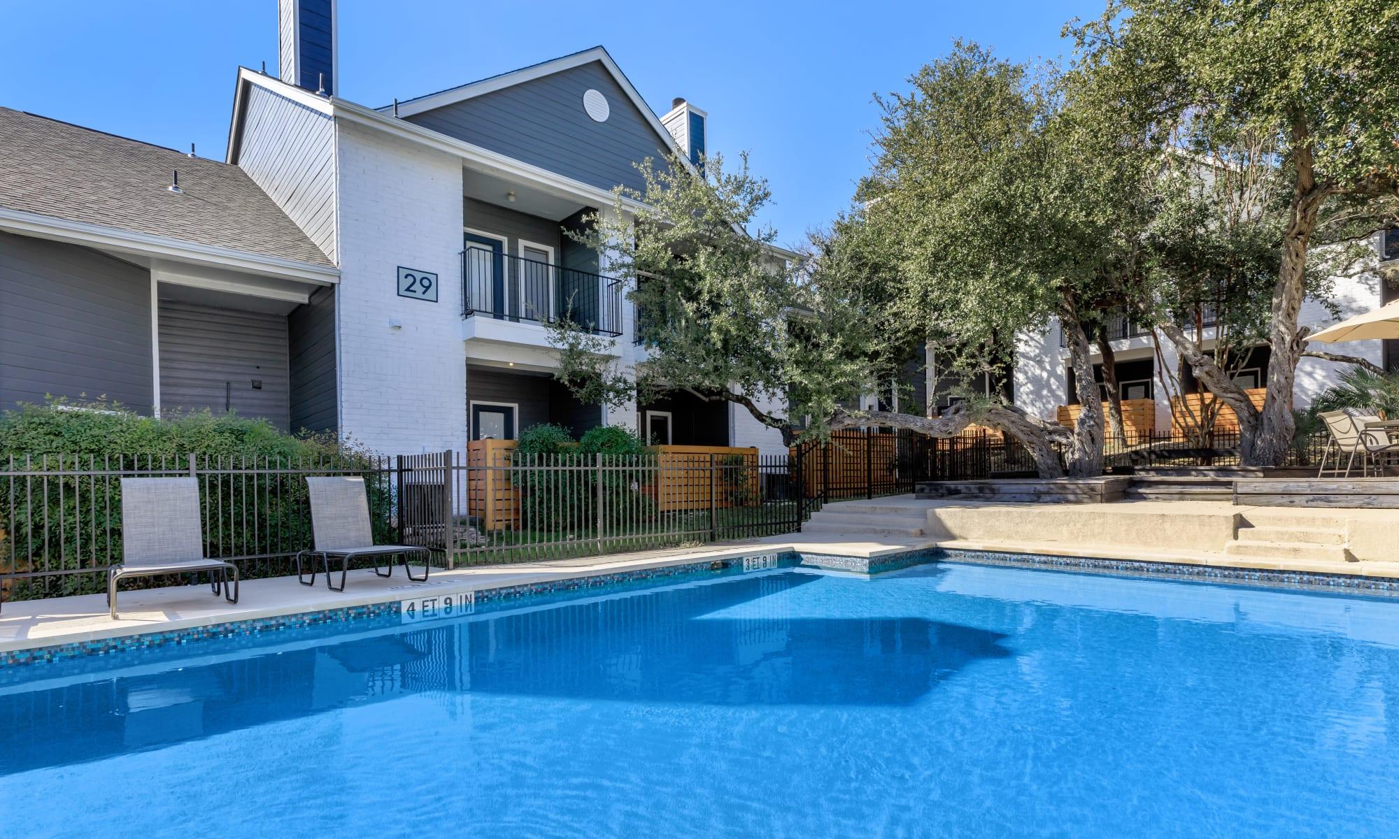 Apartments at APEX in San Antonio, Texas