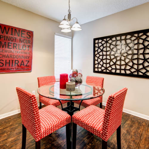 24-Hour Maintenance Guarantee at The Park at Flower Mound in Flower Mound, Texas