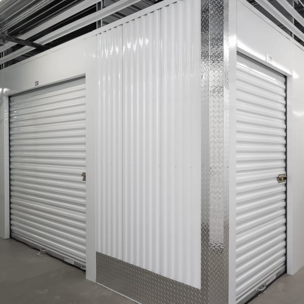 Indoor units at StorQuest Self Storage in Sun City, Arizona