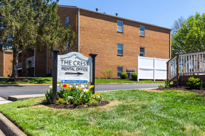 Resident Portal for current residents at The Crest Apartments in Salem, Virginia