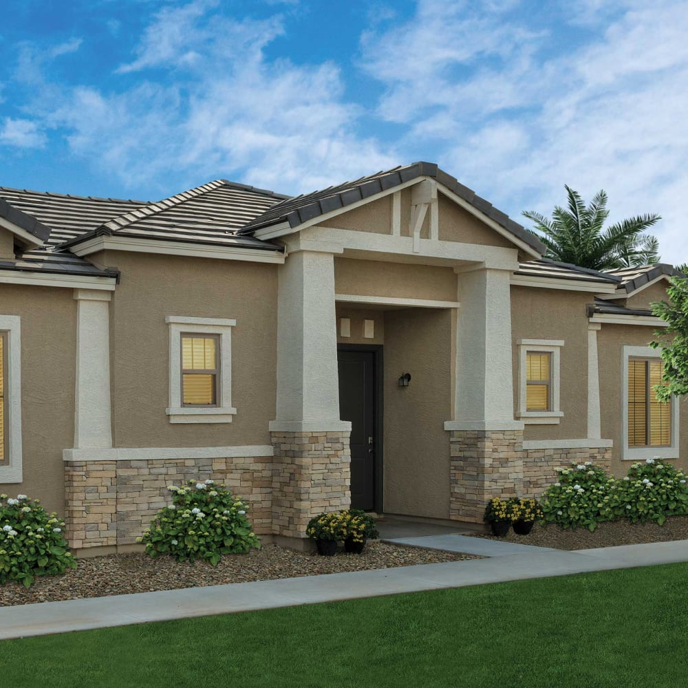 Marley Park, a Mark-Taylor property in Surprise, Arizona