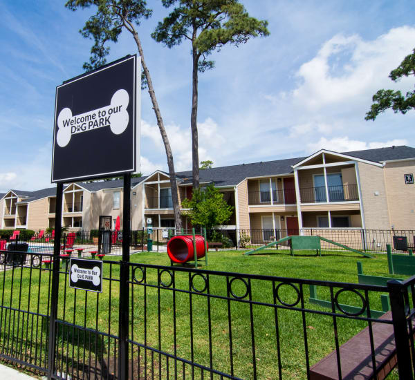 Apartments In Atascocita: Pet Friendly Apartments In Humble, TX