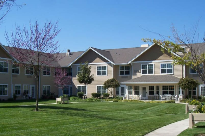 Our community at Dale Commons in Modesto, California