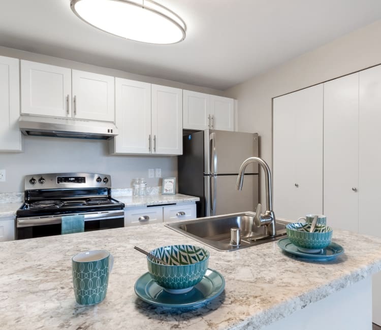 Chestnut Hill Apartments: Affordable 1, 2 & 3 Bedroom Apartments In Puyallup, WA