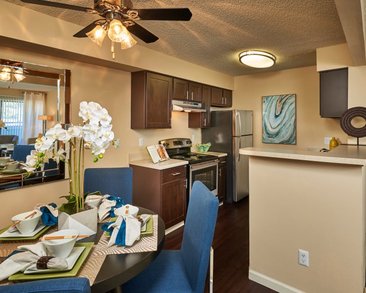 Click to see our floor plans at Alton Green Apartments in Denver, Colorado