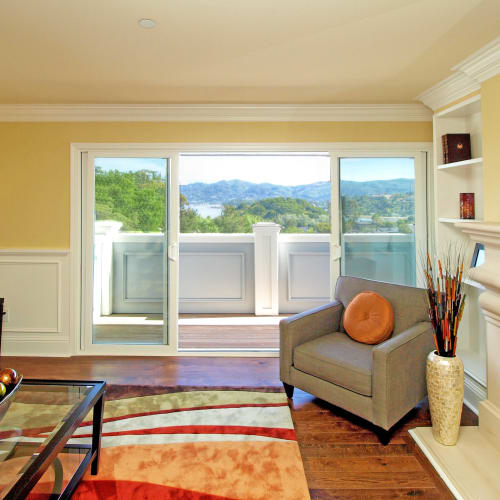 See our floor plans at Palmetto at Tiburon View in Tiburon, California