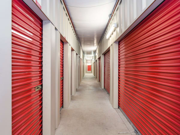 Climate controlled units from Handy Storage in Plantation, Florida