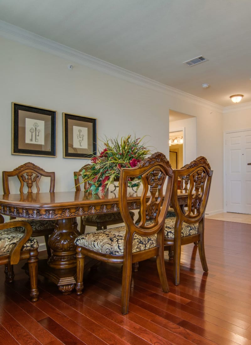 View our floor plans at Marquis Rockwall in Rockwall, Texas