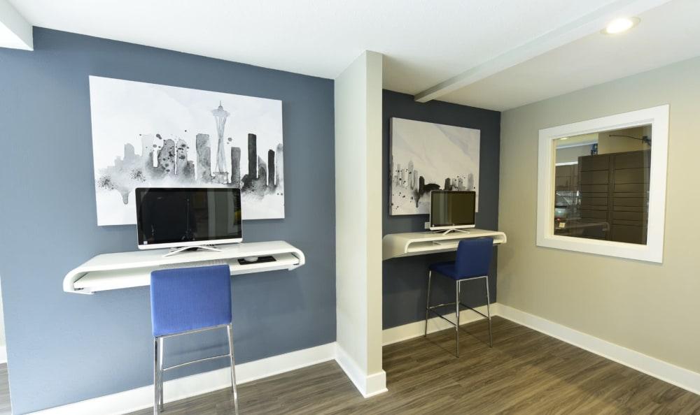 Waters Edge Apartments Model Floor Plan Bedroom