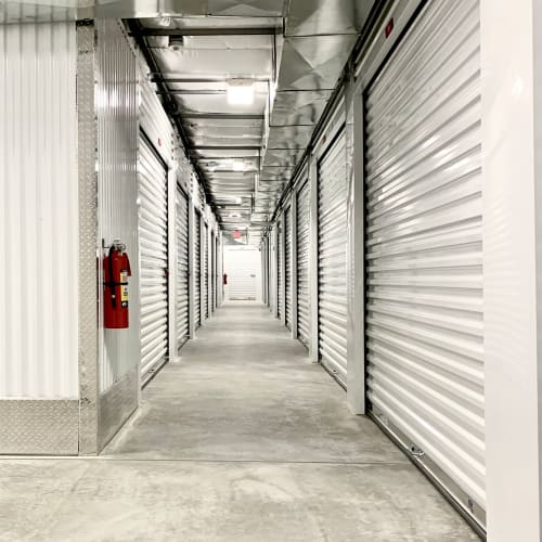 Learn about climate-controlled storage at Storage Authority Monmouth Rd in Millstone Township, New Jersey.