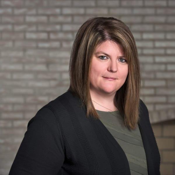 Heather Doyon, Business Office Coordinator at Randall Residence of Auburn Hills in Auburn Hills, Michigan