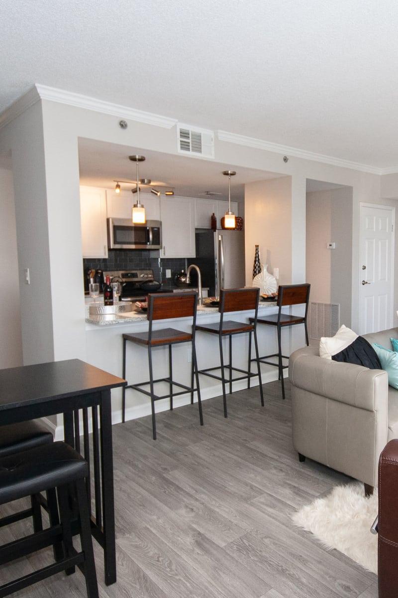 The Eva Perimeter Center Sandy Springs Ga Apartments