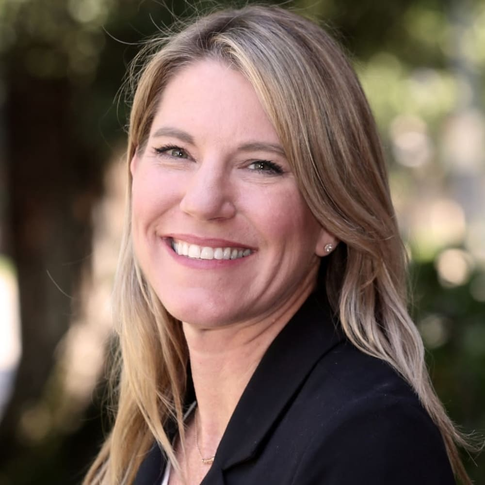 Natalie Hinkel of Ray Stone Inc.