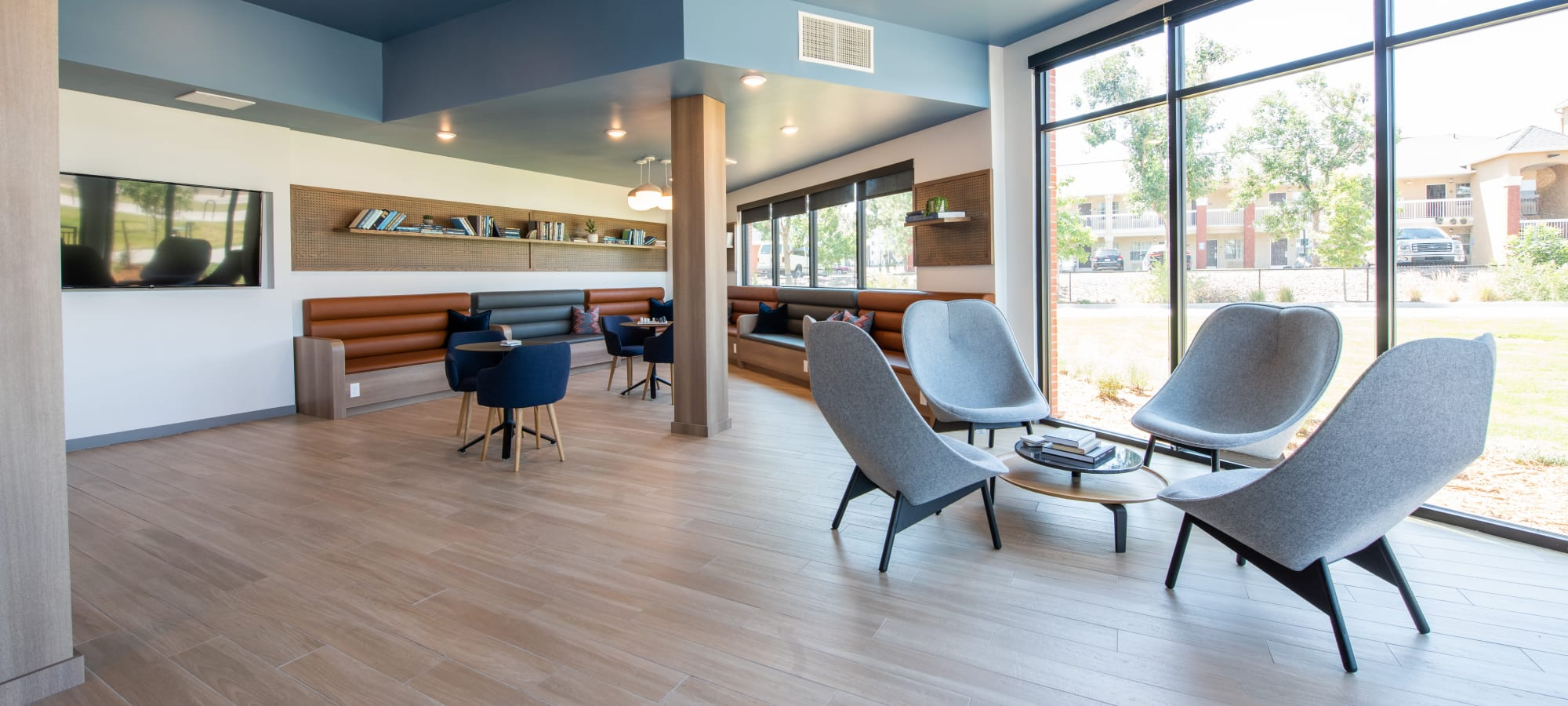 Gallery of photos for Marq Iliff Station in Aurora, Colorado