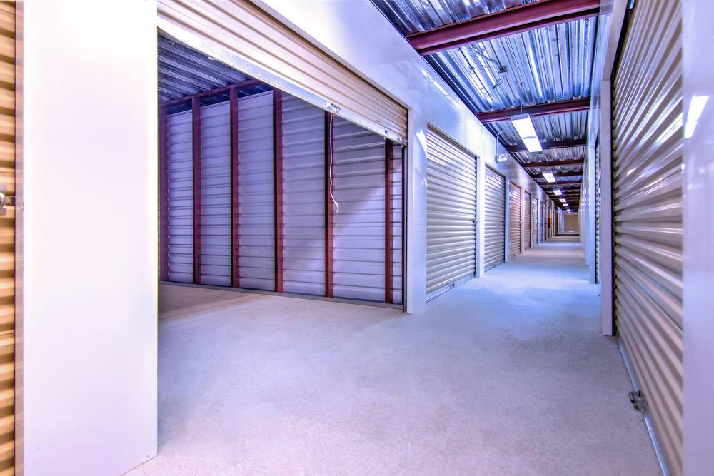 Prime Storage offers large units in Acworth, Georgia