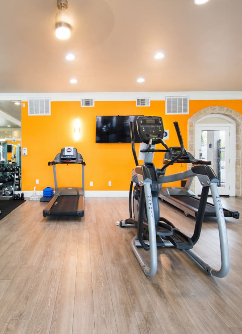 View our amenities at Marquis at Treetops in Austin, Texas